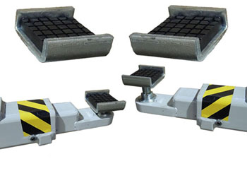 Auto Lift Optional TP11DX-SPNCA spin-up cradle adapters